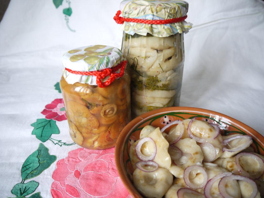 рецепт соленых груздей на зиму с фото ветеранами войны дело