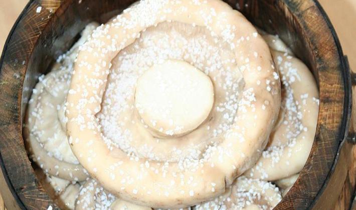 отзывы по солению груздей методом холодного приготовления