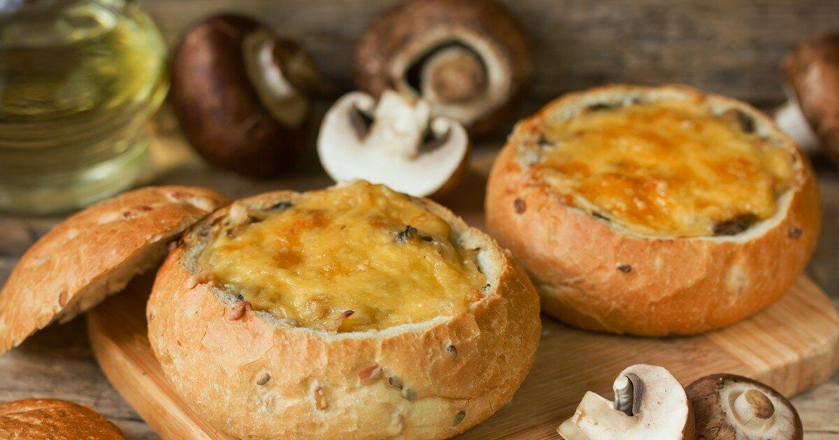 Жюльен, рецепты которые интересны (с курицей и грибами)