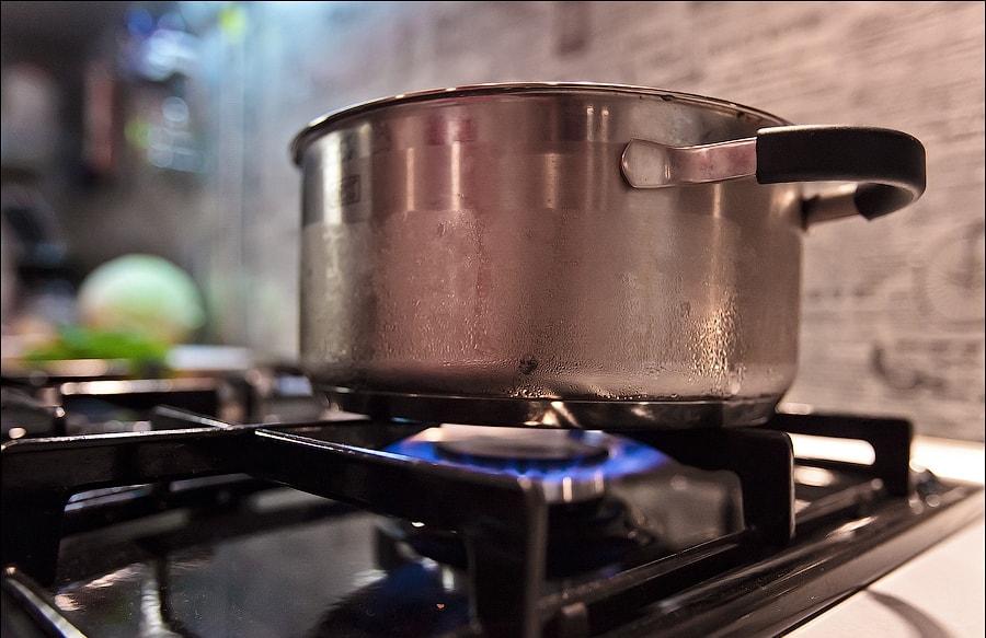 Сколько варить шампиньоны свежие до готовности, чтобы получилось вкусно?!