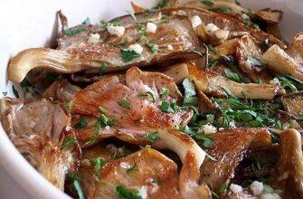 Как готовить вешенки: просто и вкусно. Рецепты от шеф-повара
