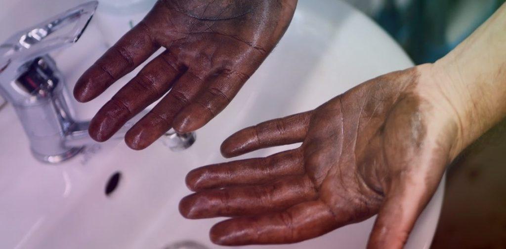 Как правильно чистить маслята