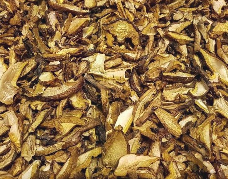 Грибы маслята – сокровищница вкуса и пользы, и никакого вреда