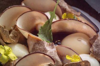Трюфель, гриб который может позволить себе не каждый