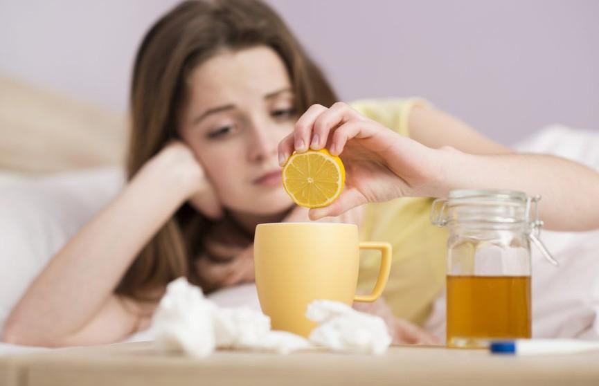 Питание при простуде: что можно и нельзя есть во время болезни?