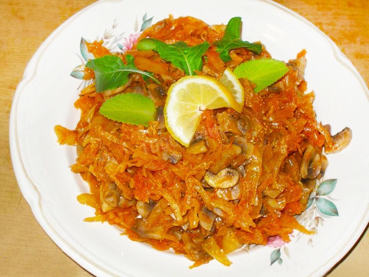 Маринованная рядовка: готовим кулинарный шедевр в домашних условиях