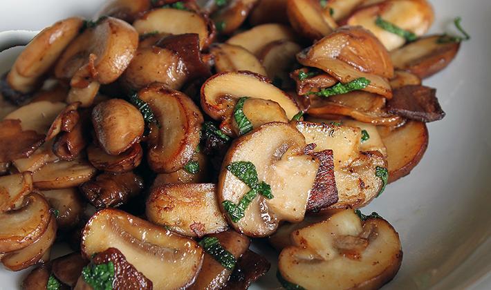 Можно ли жарить маринованные грибы и какие вкусные рецепты можно использовать?