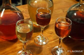 Какими качествами обладает винный гриб и что из него можно приготовить?