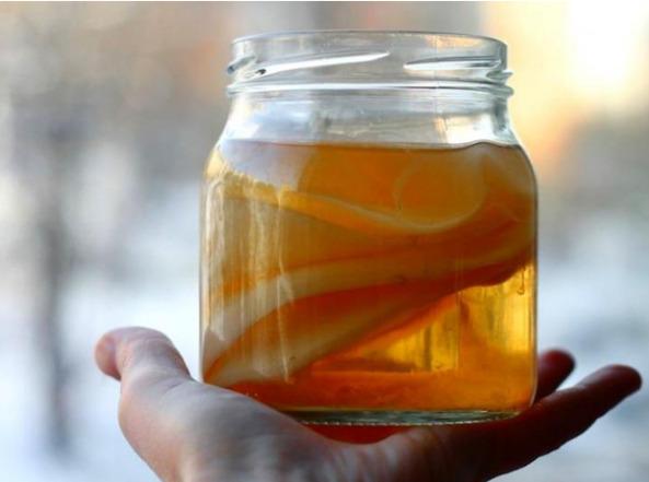 Название напитка из чайного гриба и секреты его приготовления