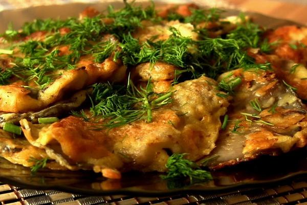 Как готовить вешенки быстро, вкусно и полезно?