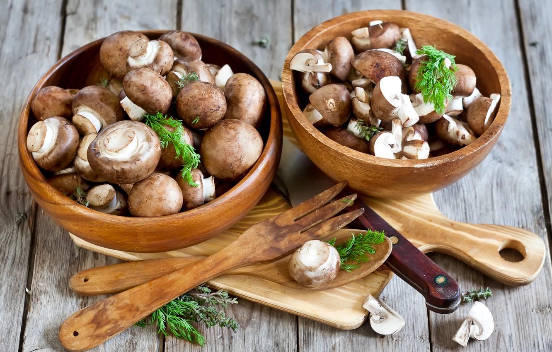 подгот грибов