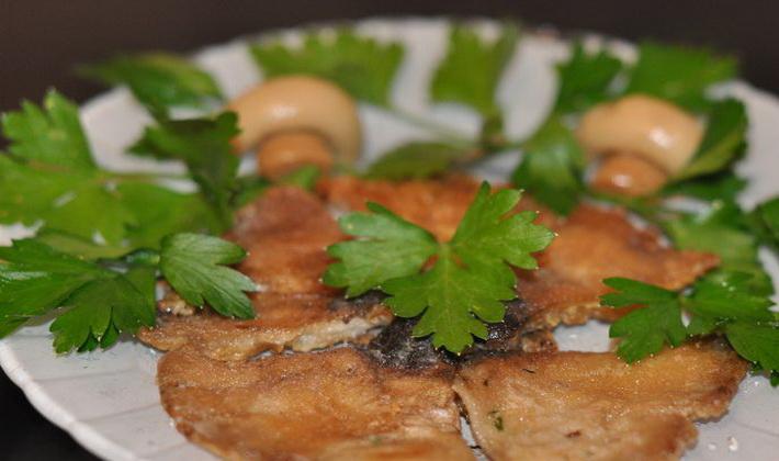 Как приготовить грибы зонтики вкусно, просто и быстро?
